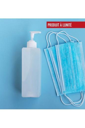 Gel lavant hydroalcoolique 5l