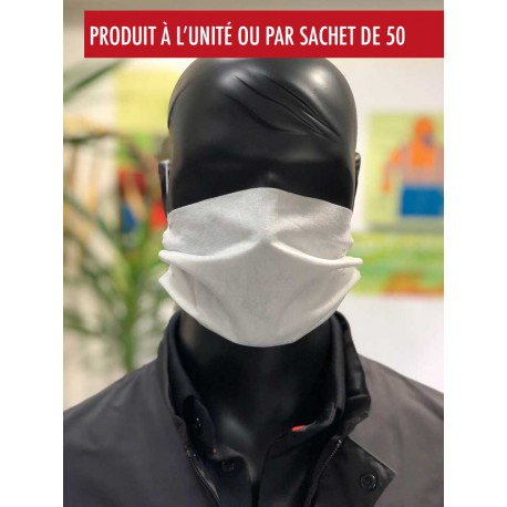 Masque alternatif de protection