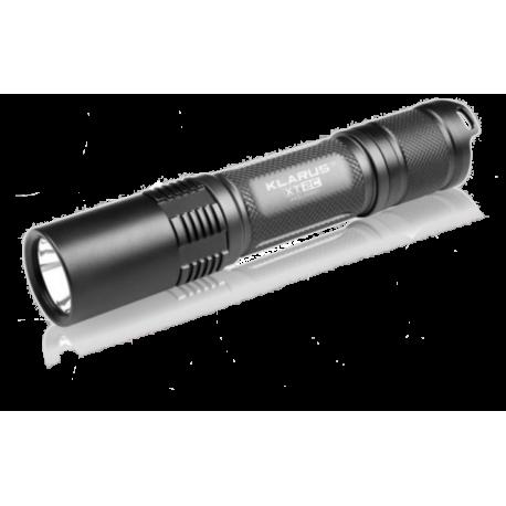 LAMPE TACTIQUE RECHARGEABLE XT2C LED - 1100 Lumens - KLARUS