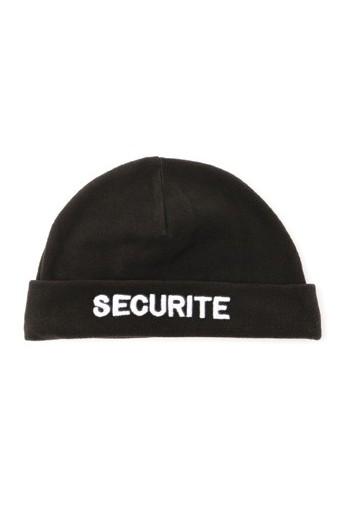 Bonnet marin sécurité