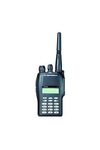 PORTATIF GP388 VHF 136-174MHZ 255CX
