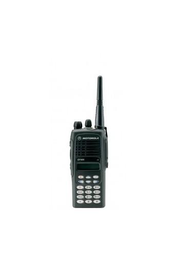 PORTATIF GP380 VHF 136-174MHZ 255CX