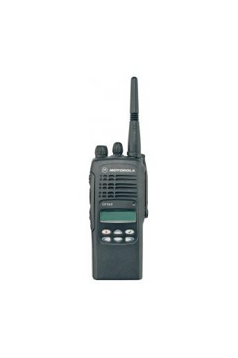 PORTATIF GP360 VHF 136-174MHZ 255CX