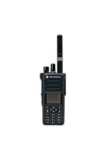 PORTATIF DP4801 UHF 403-527MHZ 4W