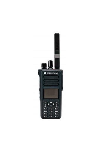 PORTATIF DP4801 VHF 136-174MHZ 5W