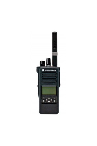 PORTATIF DP4601 VHF 136-174MHZ 5W