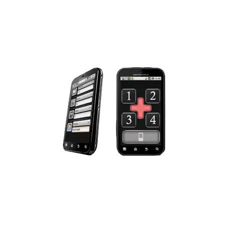 Motorola Défy Mini PTI Lite