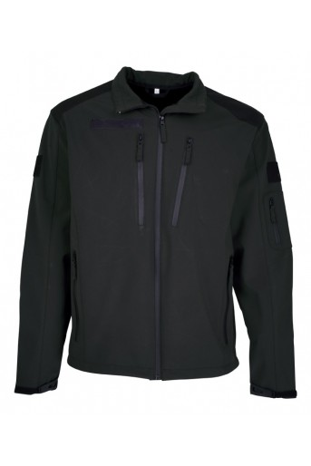 Blouson Softshell securite