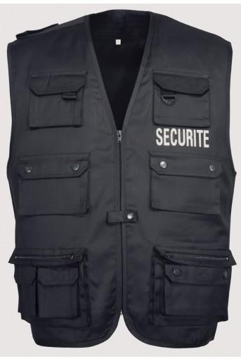 Giler Rangers Sécurité