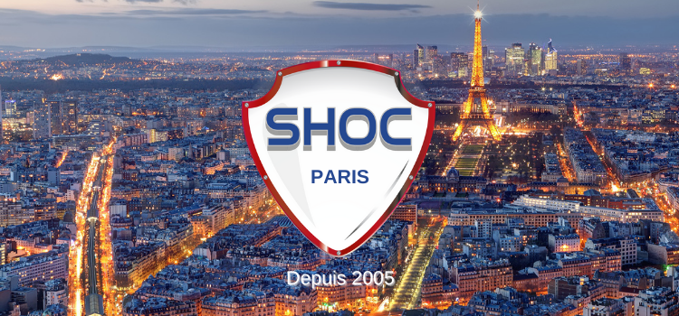 Logo SHOC Paris